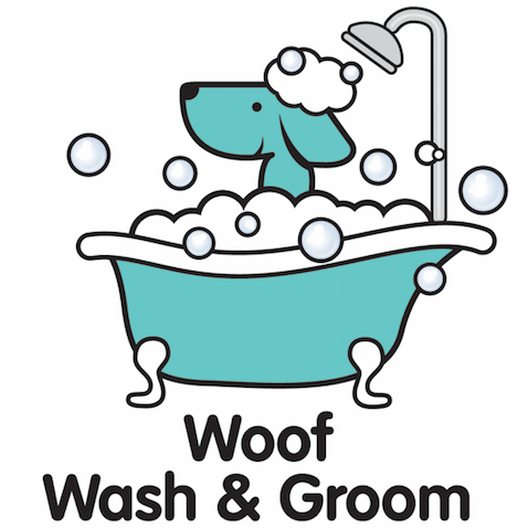 Woof Wash Groom
